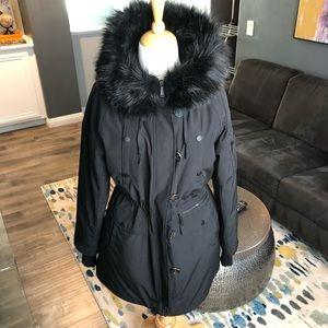 BCBG Winter Coat Parka